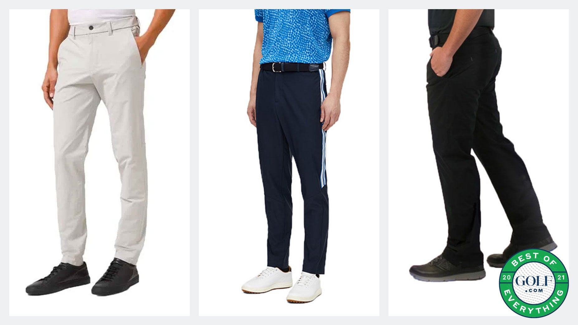 Best golf pants you can buy