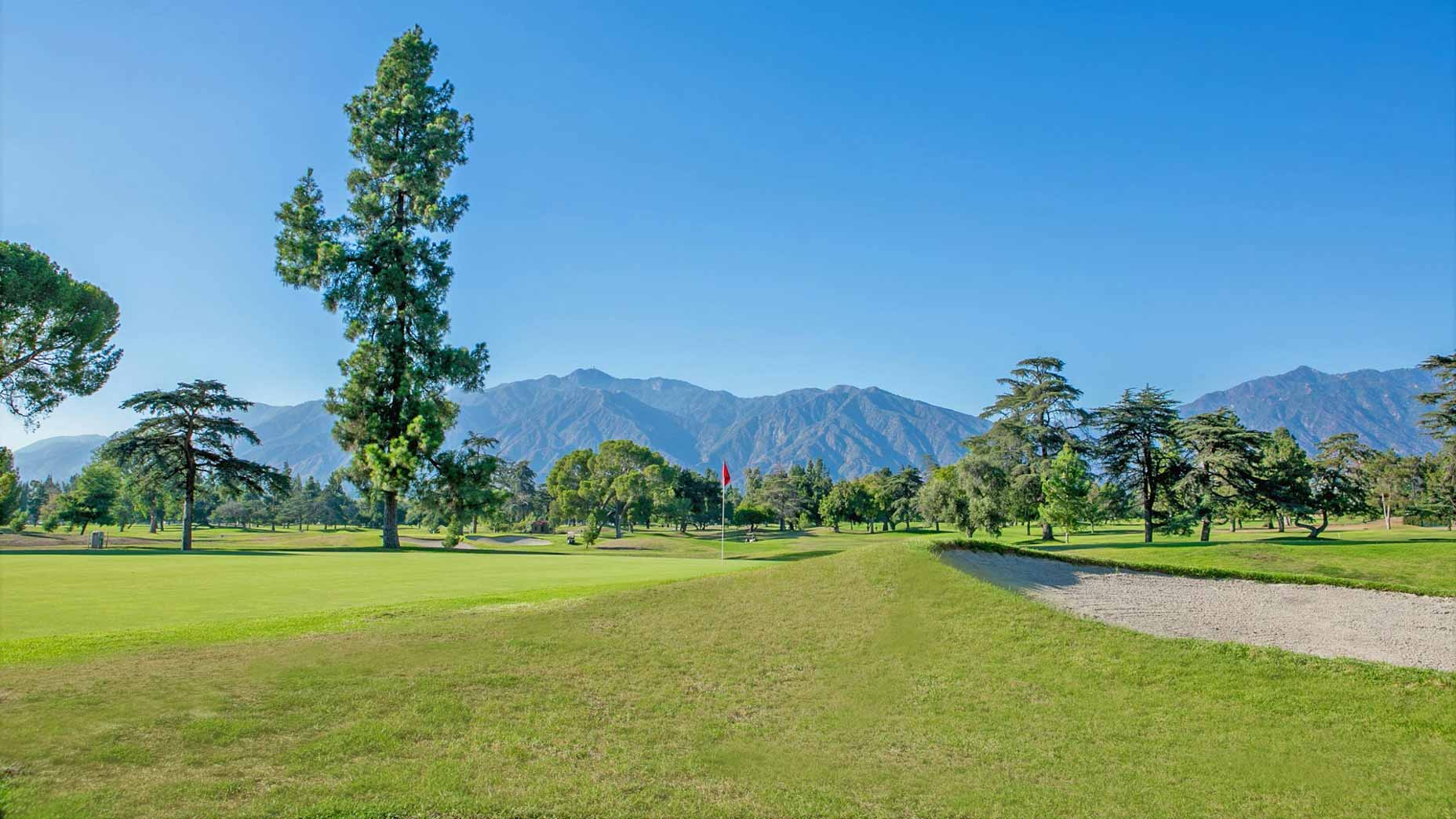 Santa Anita Golf Course
