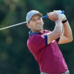 sergio garcia swings iron sanderson farms