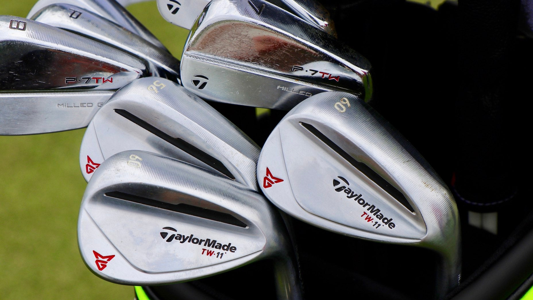 tiger woods wedges