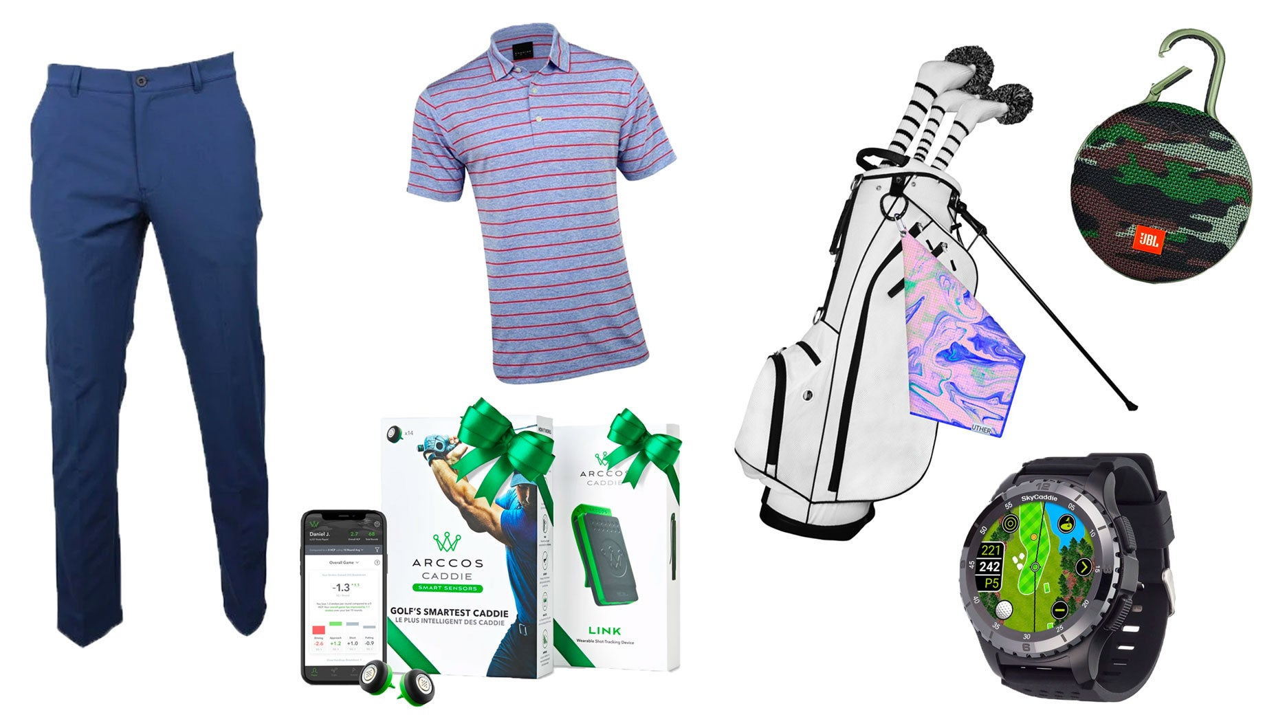 We're tracking all of the best Black Friday deals for golfers