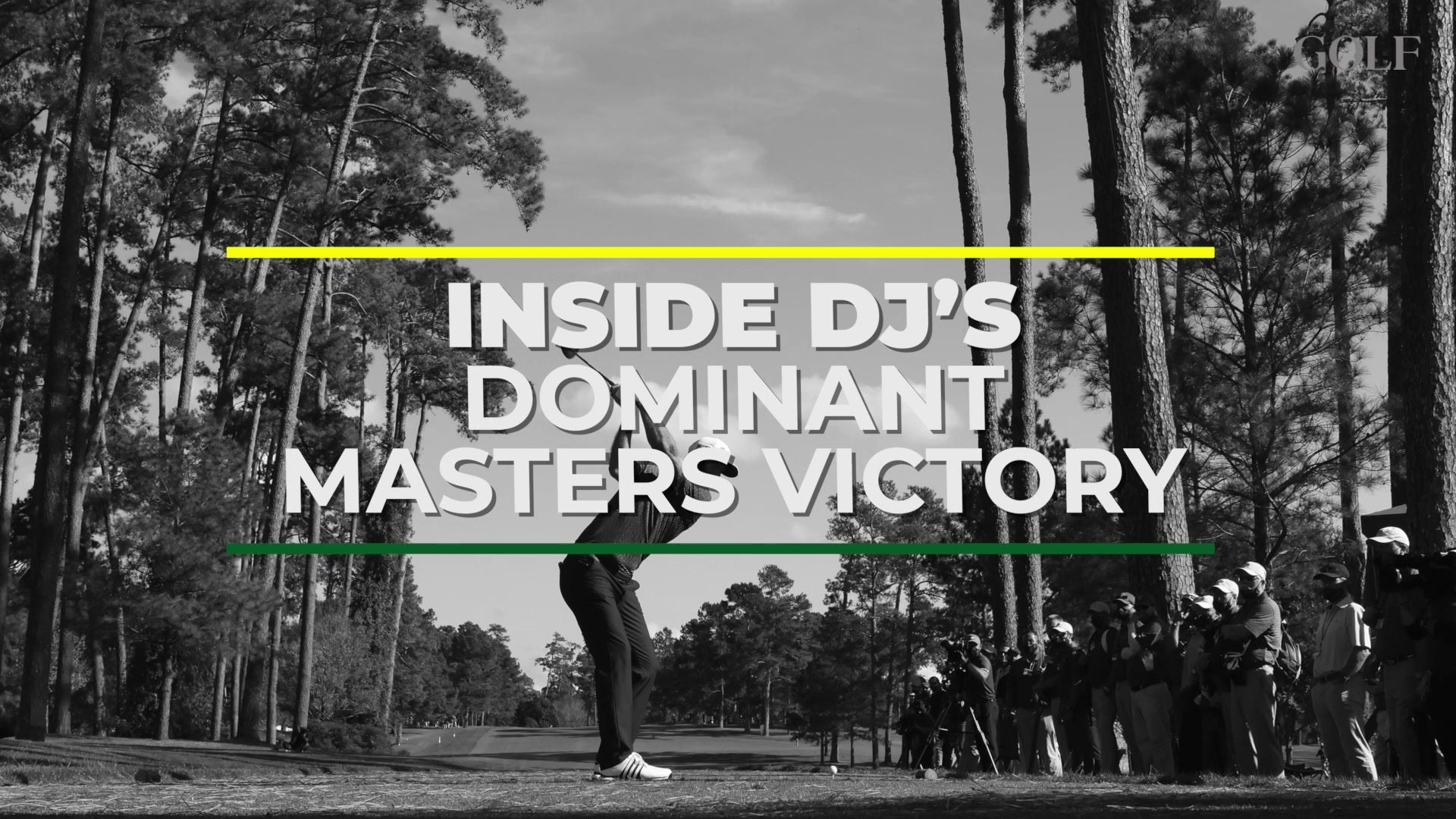 2020 Masters Tv Schedule How To Watch The Masters On Tv