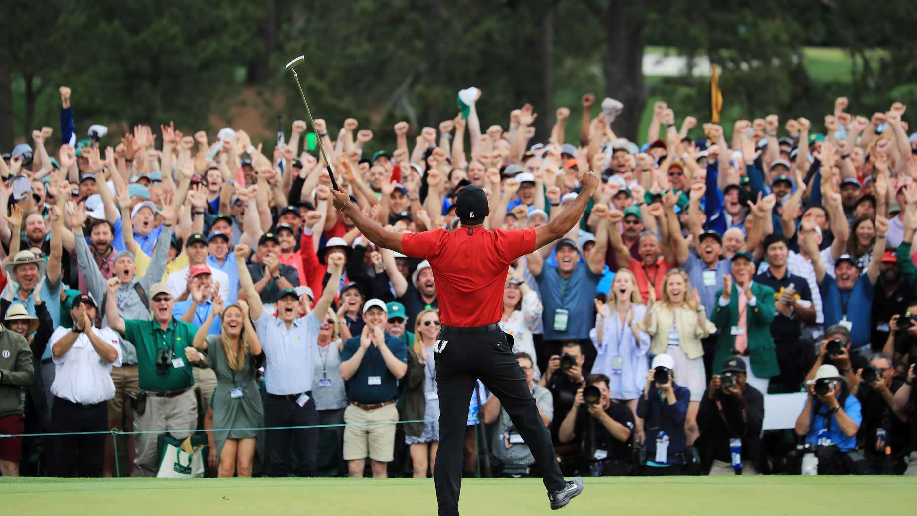 Can You Still Get 2021 Masters Tickets Here S What You Need To Know