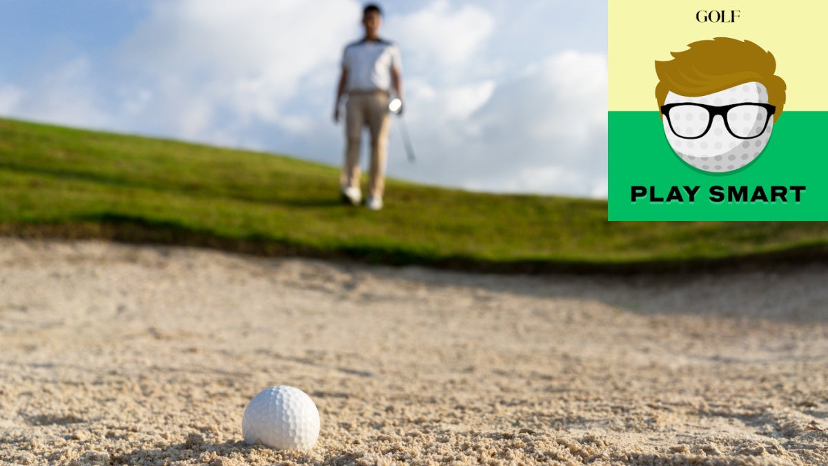 One of the most common sayings in golf is actually a myth