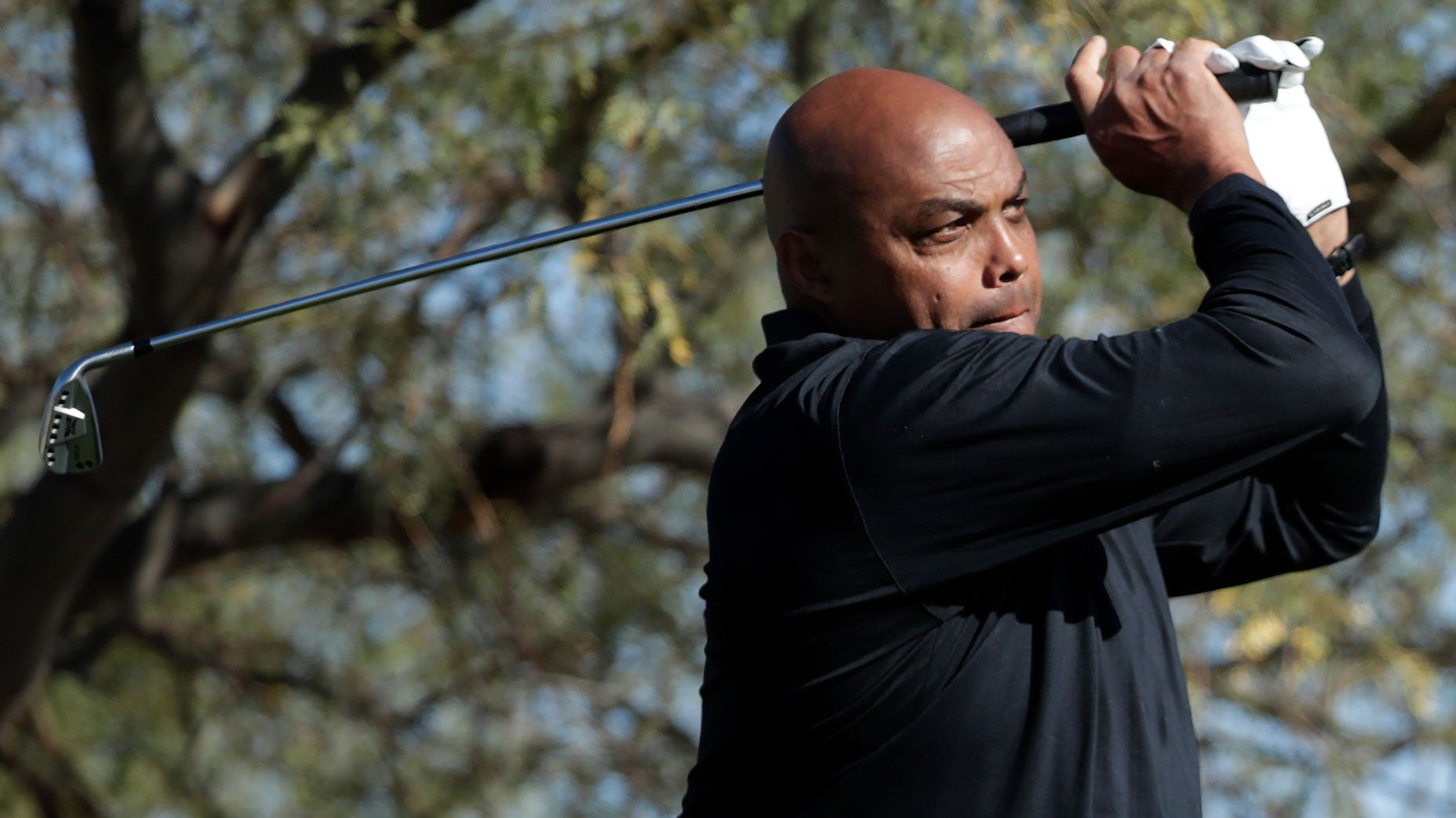 7 more reasons why Charles Barkley is the best bad golfer
