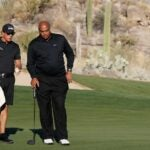 Phil Mickelson Charles Barkley
