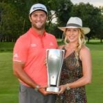 Jon Rahm Kelley