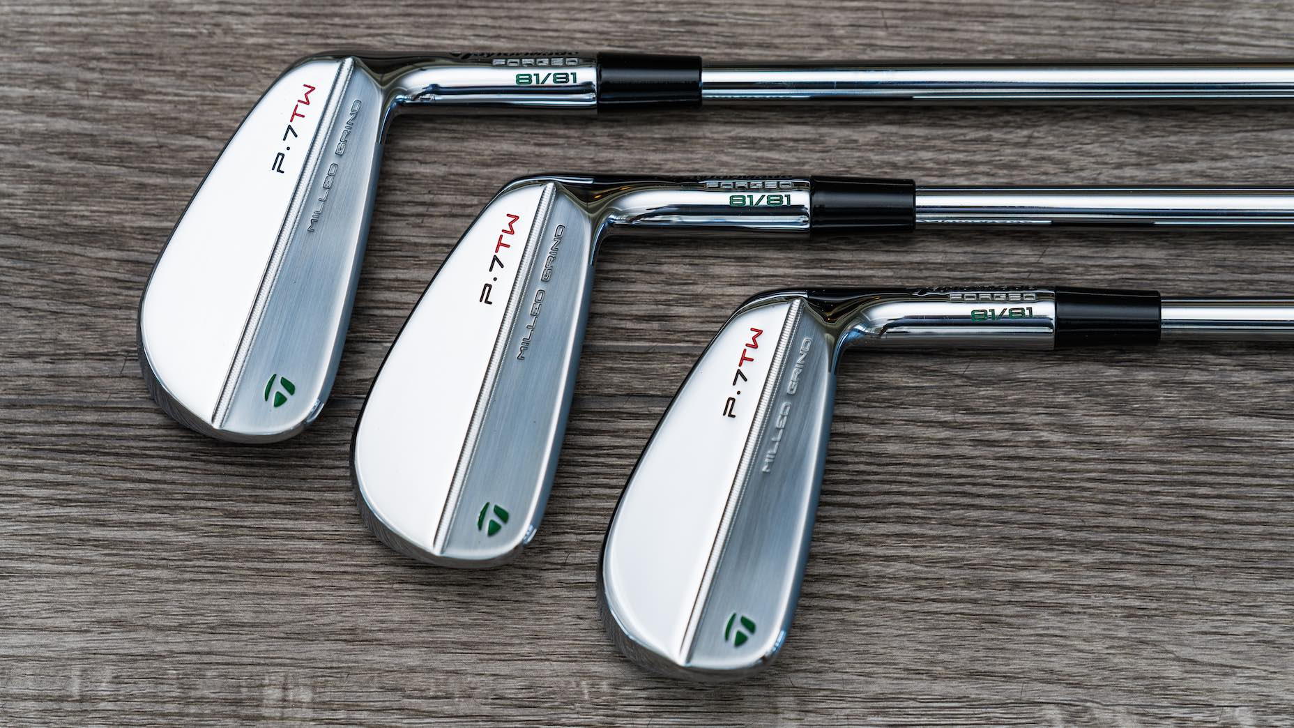 tiger woods irons