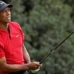 tiger woods masters battle