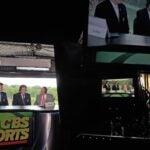 masters set CBS