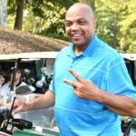 Charles Barkley at Stone Canyon Golf Club