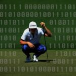 data at the masters