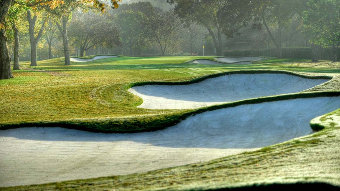 Best golf courses in Texas, according to GOLF Magazine's ...
