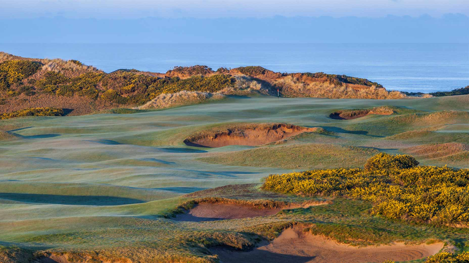 Tom Doak reveals his top 10 overlooked courses in the U.S.