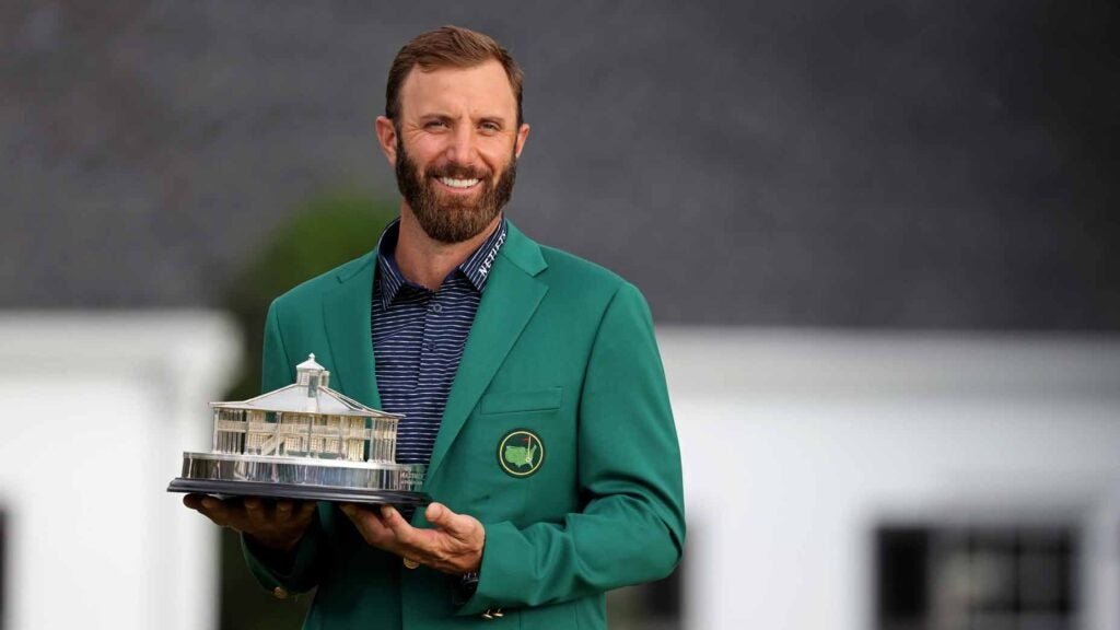 Masters 2021 Who Is The Favorite To Win The Masters