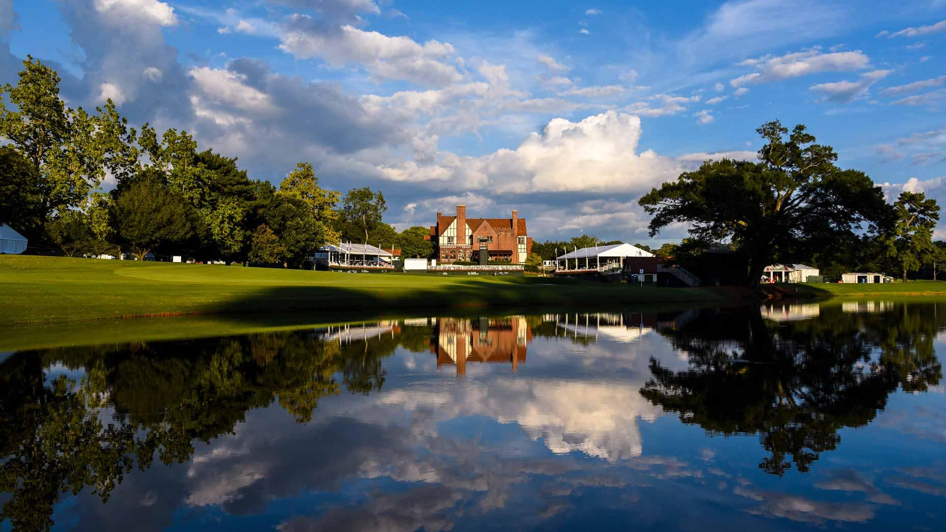 Best golf courses in Georgia, according to GOLF Magazine's ...