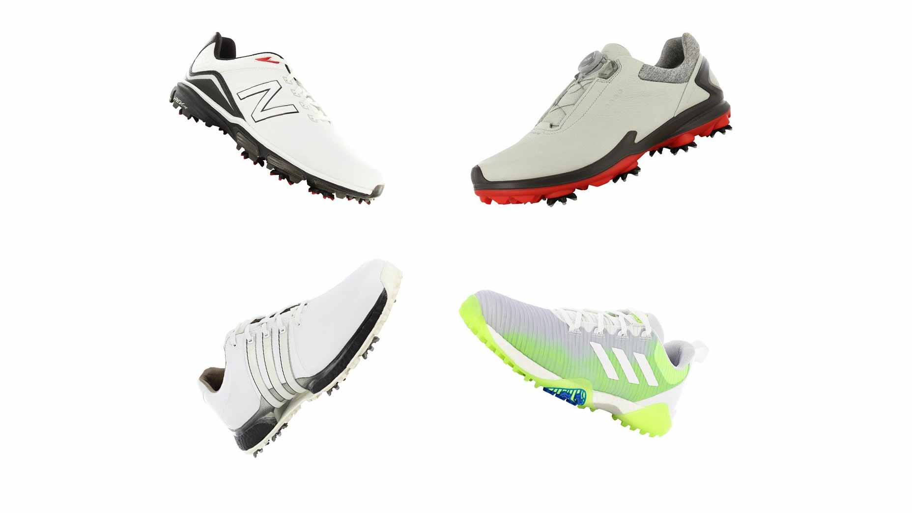 5 waterproof golf shoes perfect for