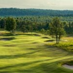 The Loop at Forest Dunes.