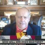 jack nicklaus on gameday