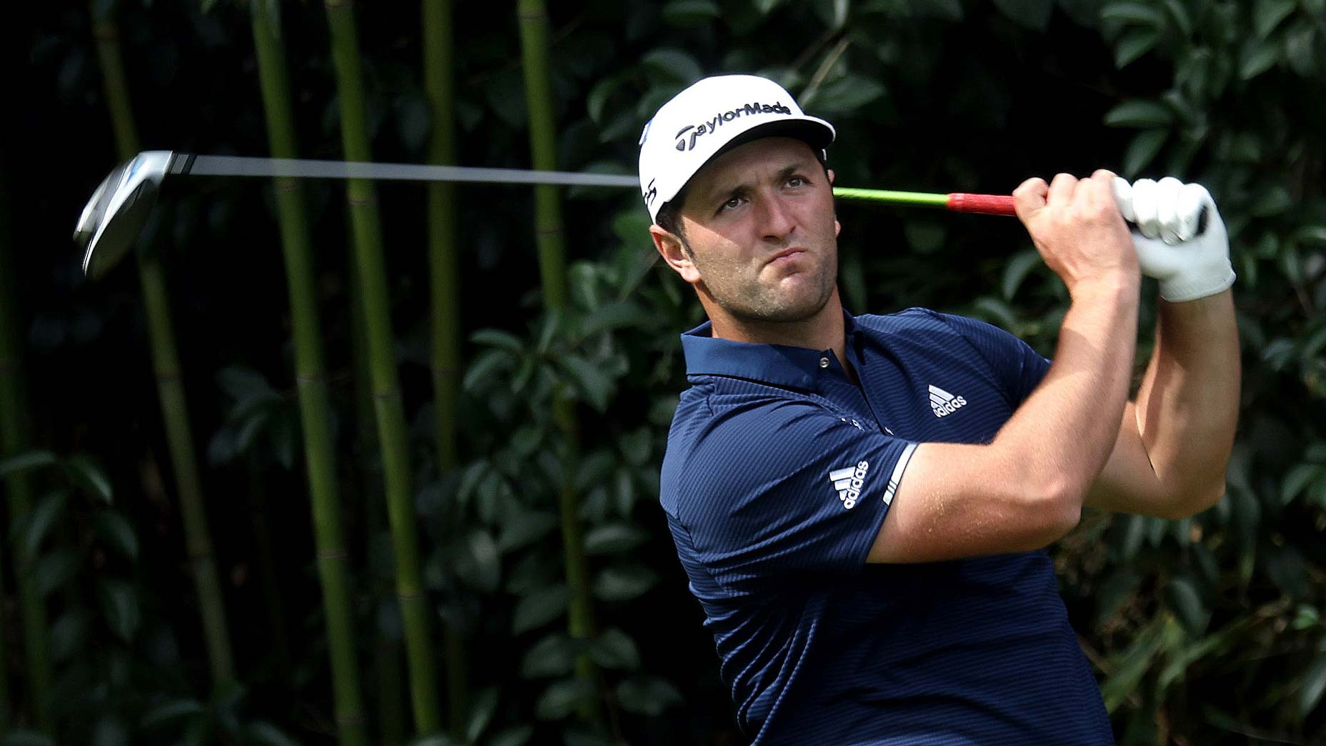 Jon Rahm's swing tip will instantly simplify your game