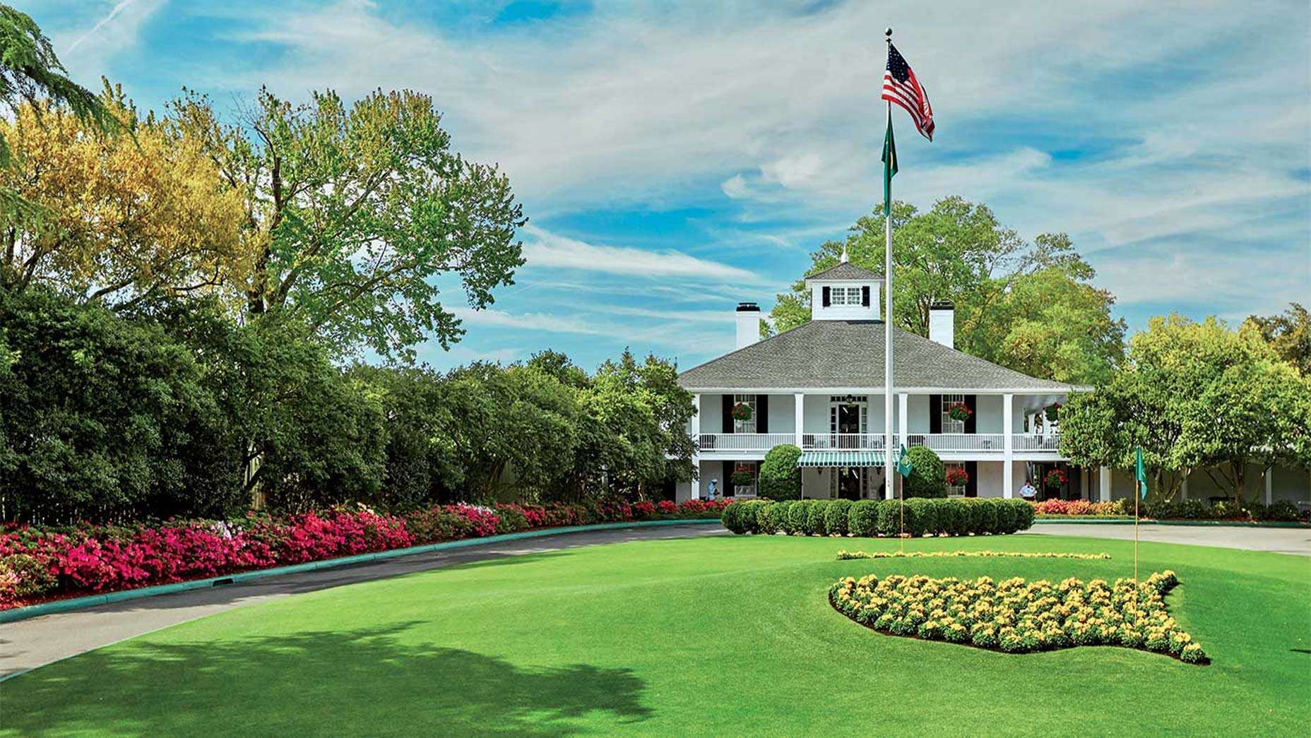 2020 Masters Field Here S Who S Competing In The 2020 Masters At Augusta