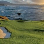 pebble beach top 100