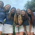 pomona college golf team
