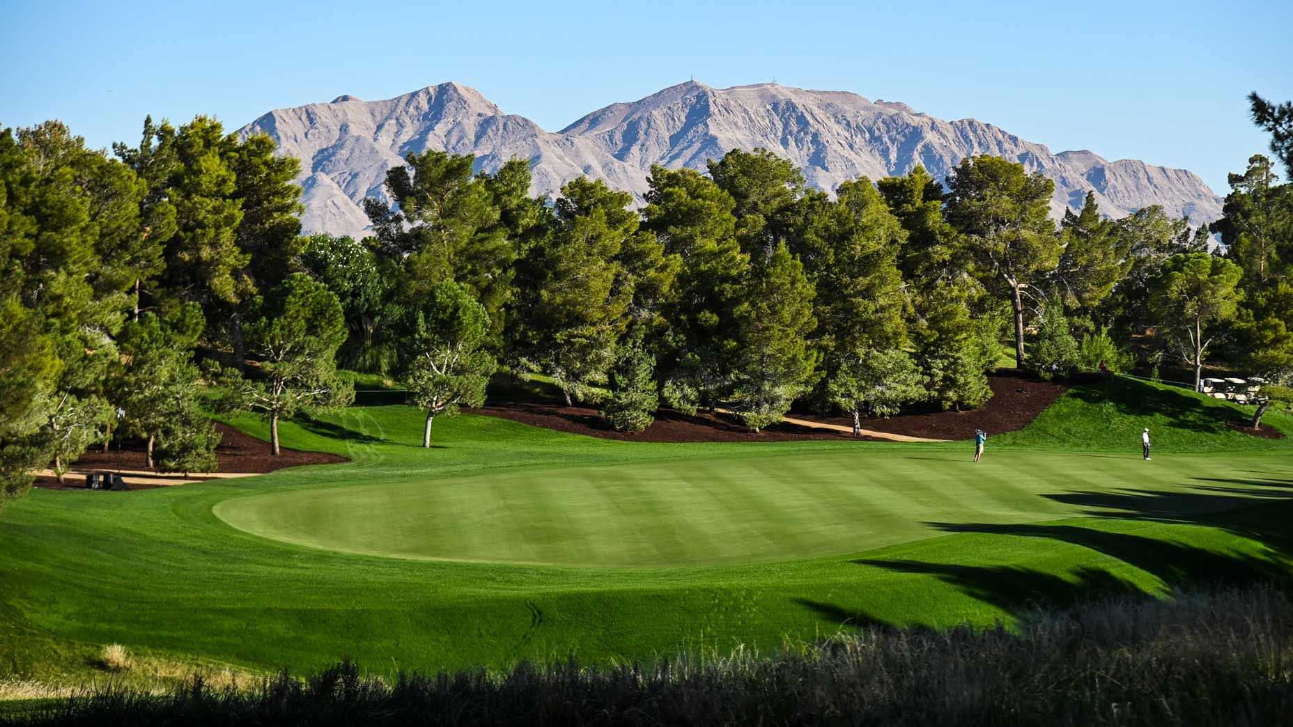 Best golf courses in Nevada, according to GOLF Magazine's ...