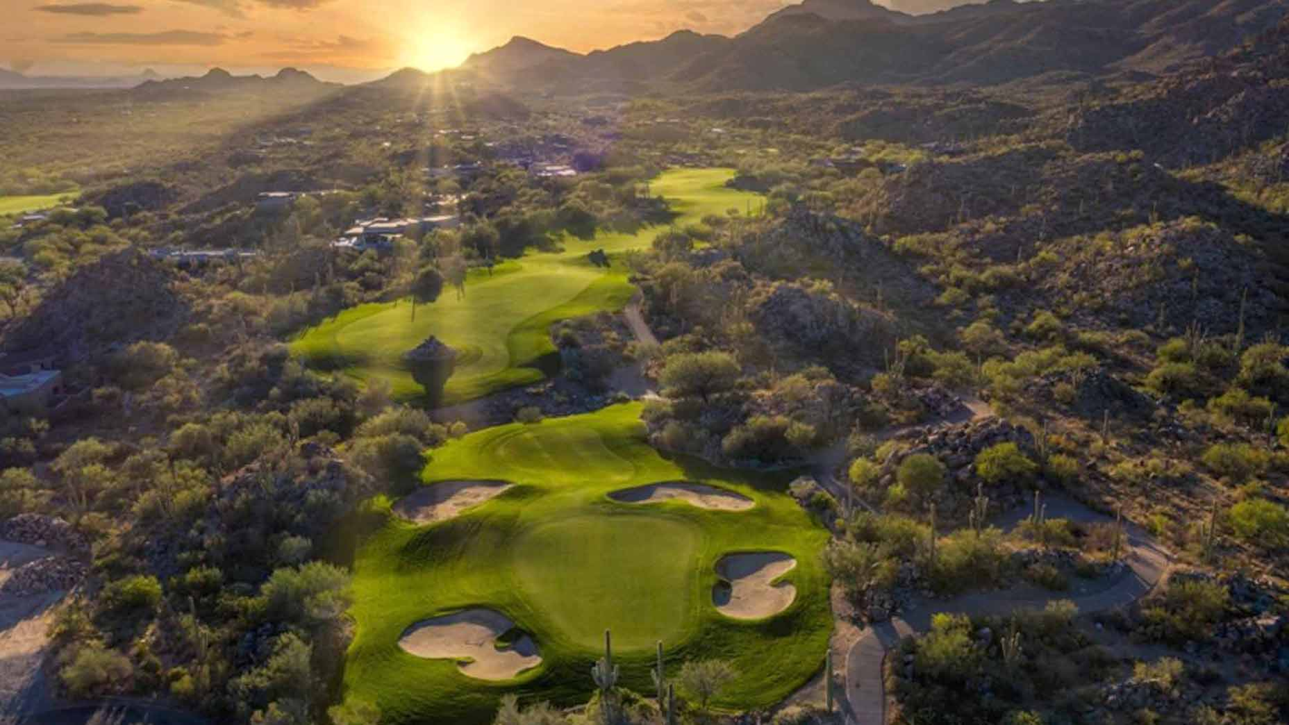 Stone Canyon club 15th