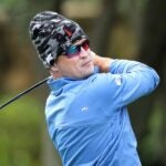 zach johnson swings driver RSM