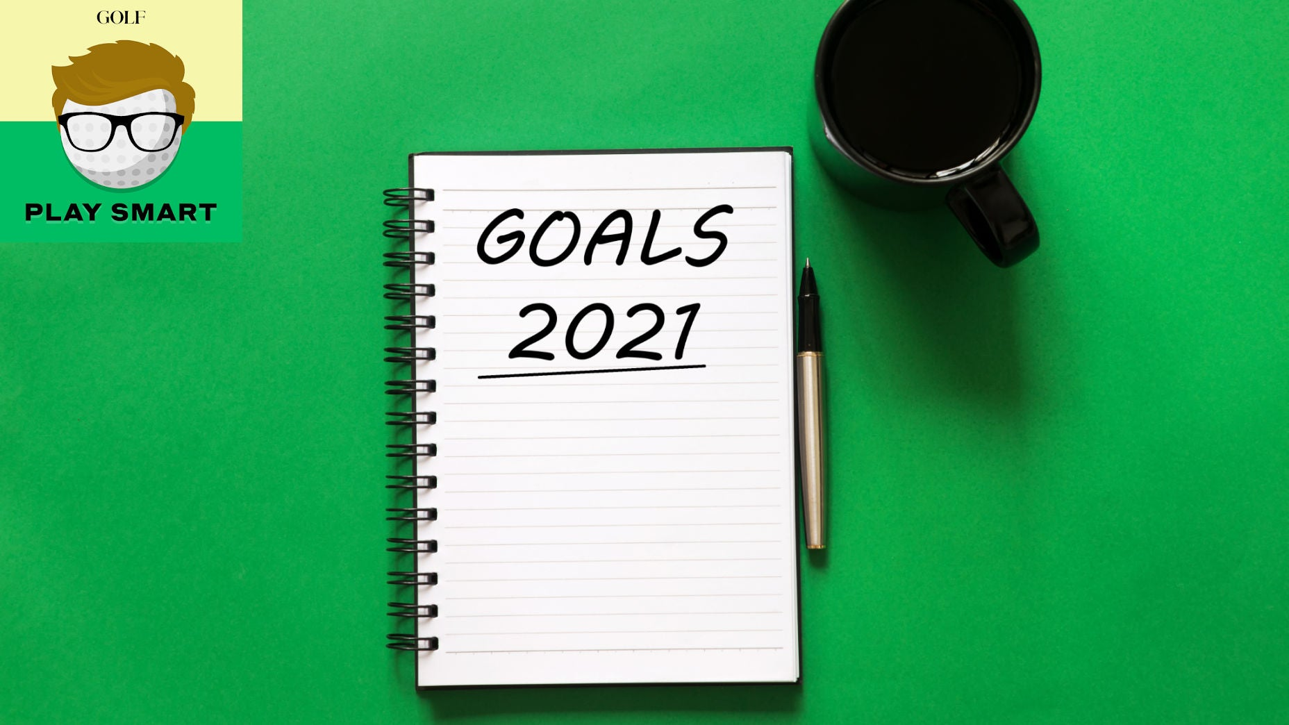 7 common sense New Year's resolutions golfers should make in 2021