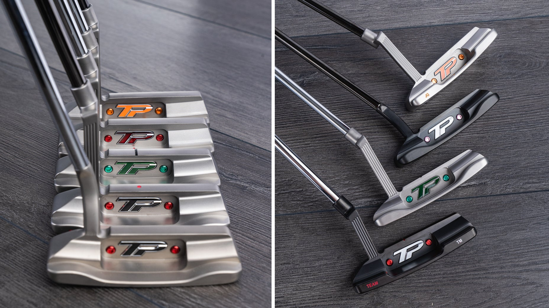 taylormade mytp putter