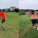 Tim Reilly Worst Shots