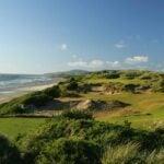 bandon dunes scenics