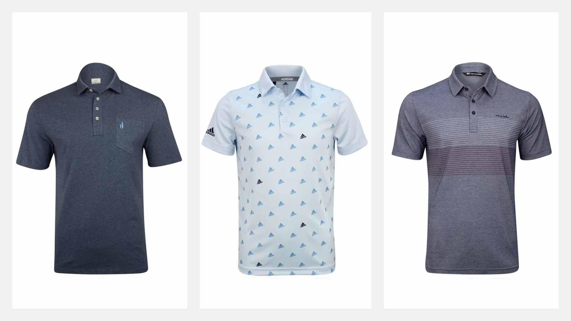 Best golf shirts for the holidays.