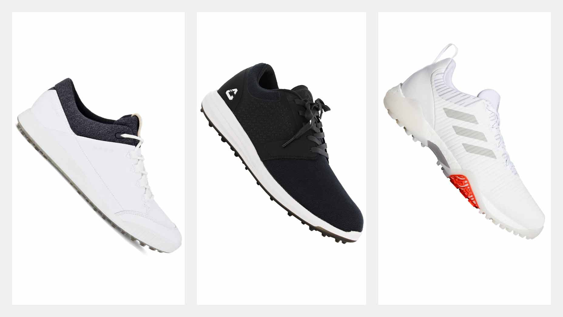 the best golf shoes for golfers