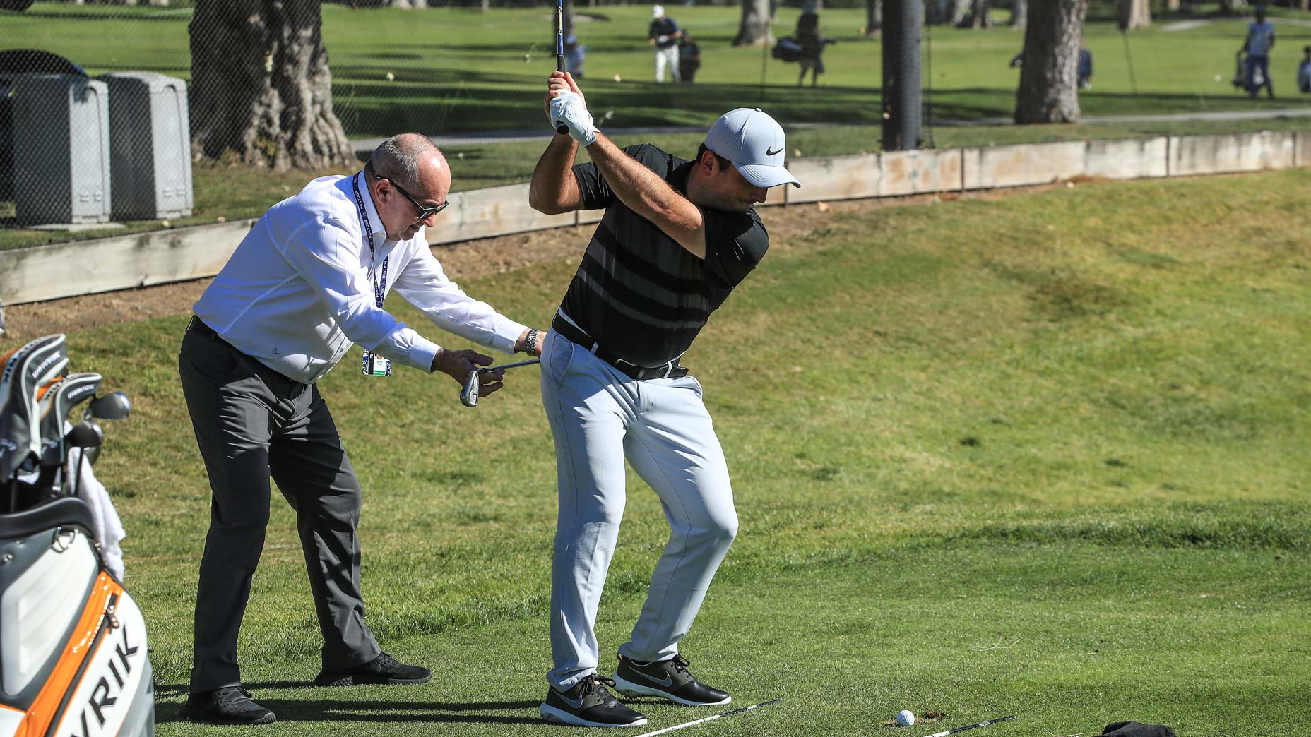 Learn this list of golf terms so you can become your own swing doctor