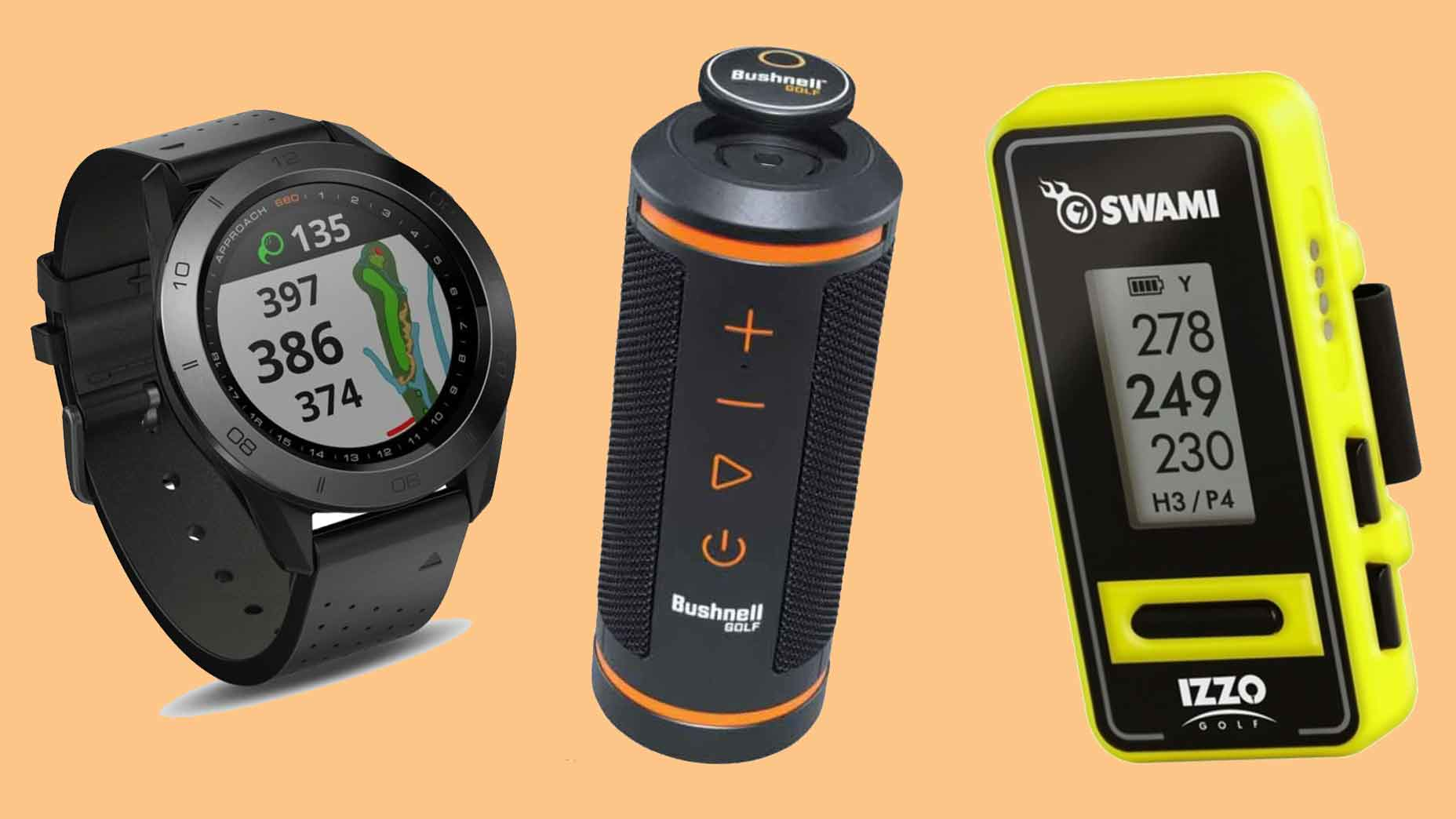 Best golf gifts: 10 awesome gadgets any golfer would love