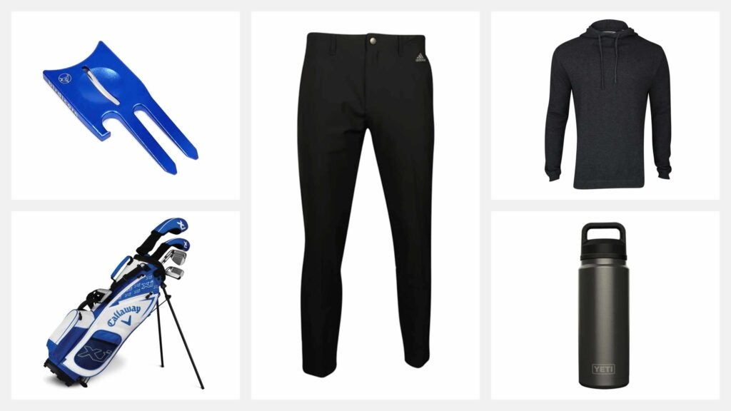 The best golf gifts