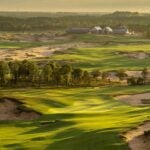 Mammoth Dunes at Sand Valley in Wisconsin