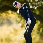 Nelly Korda at us women's open