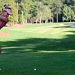 Lexi Thompson knows all about reaching her peak performance for big tournaments.