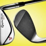 TaylorMade's Milled Grind 2 TW Grind wedge