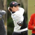 U.S. Women's Open contenders tee off.
