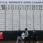 weather delay sing us womens open