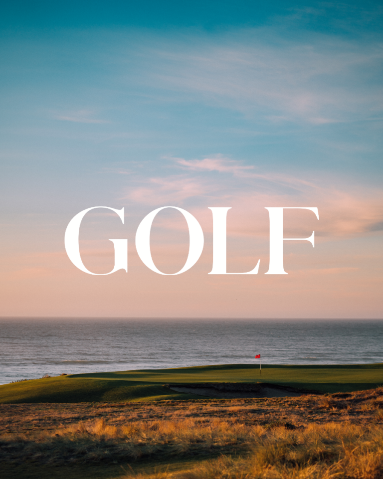 GOLF Brand Media Kit Image
