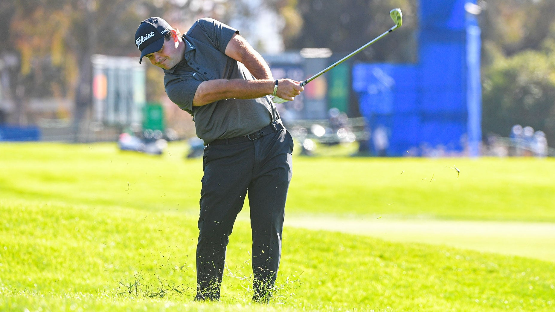 'We did it absolutely perfectly': Patrick Reed explains drama and cites Rory