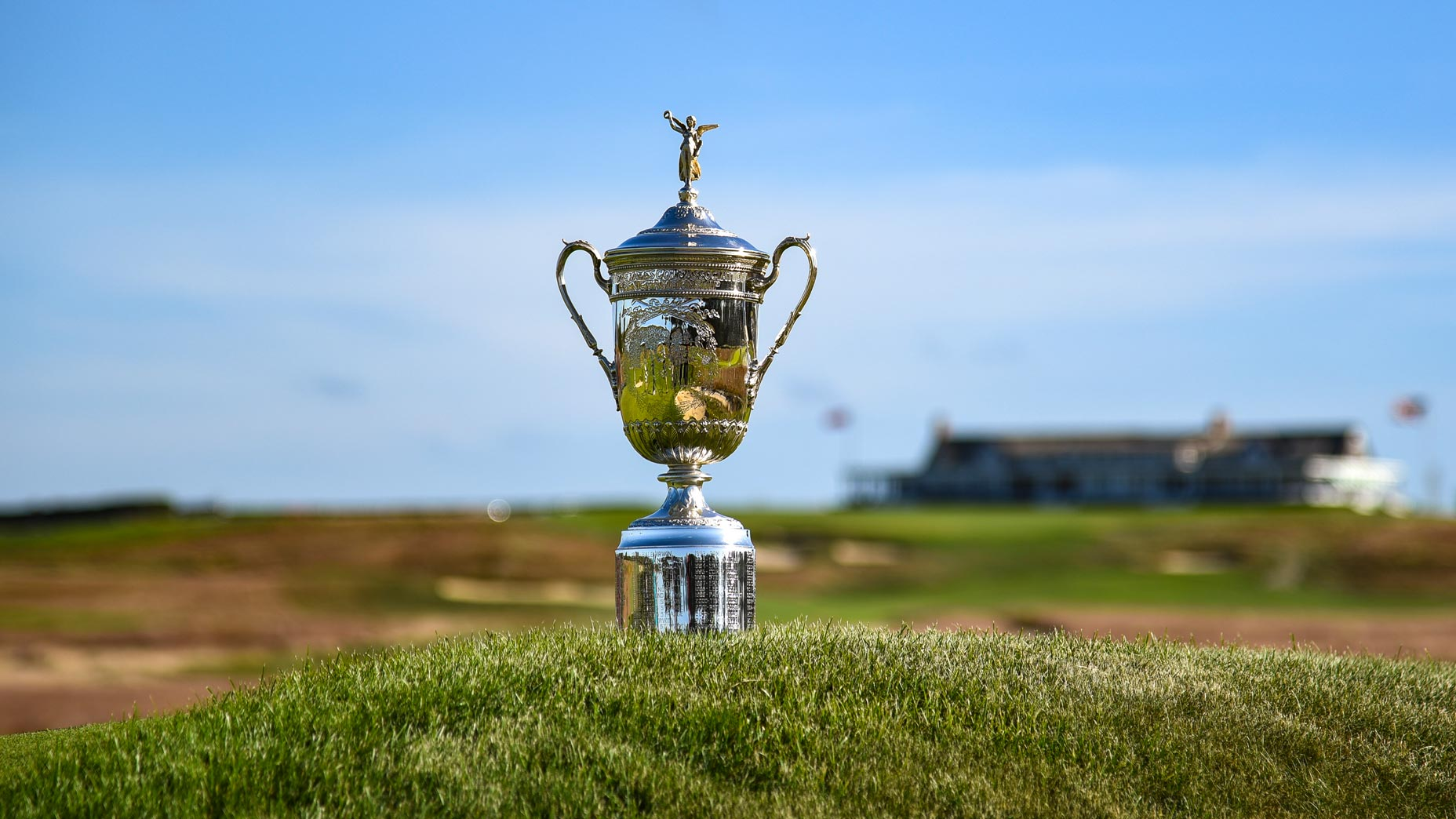 The 2021 U.S. Open and U.S. Women's Open will feature open qualifying.