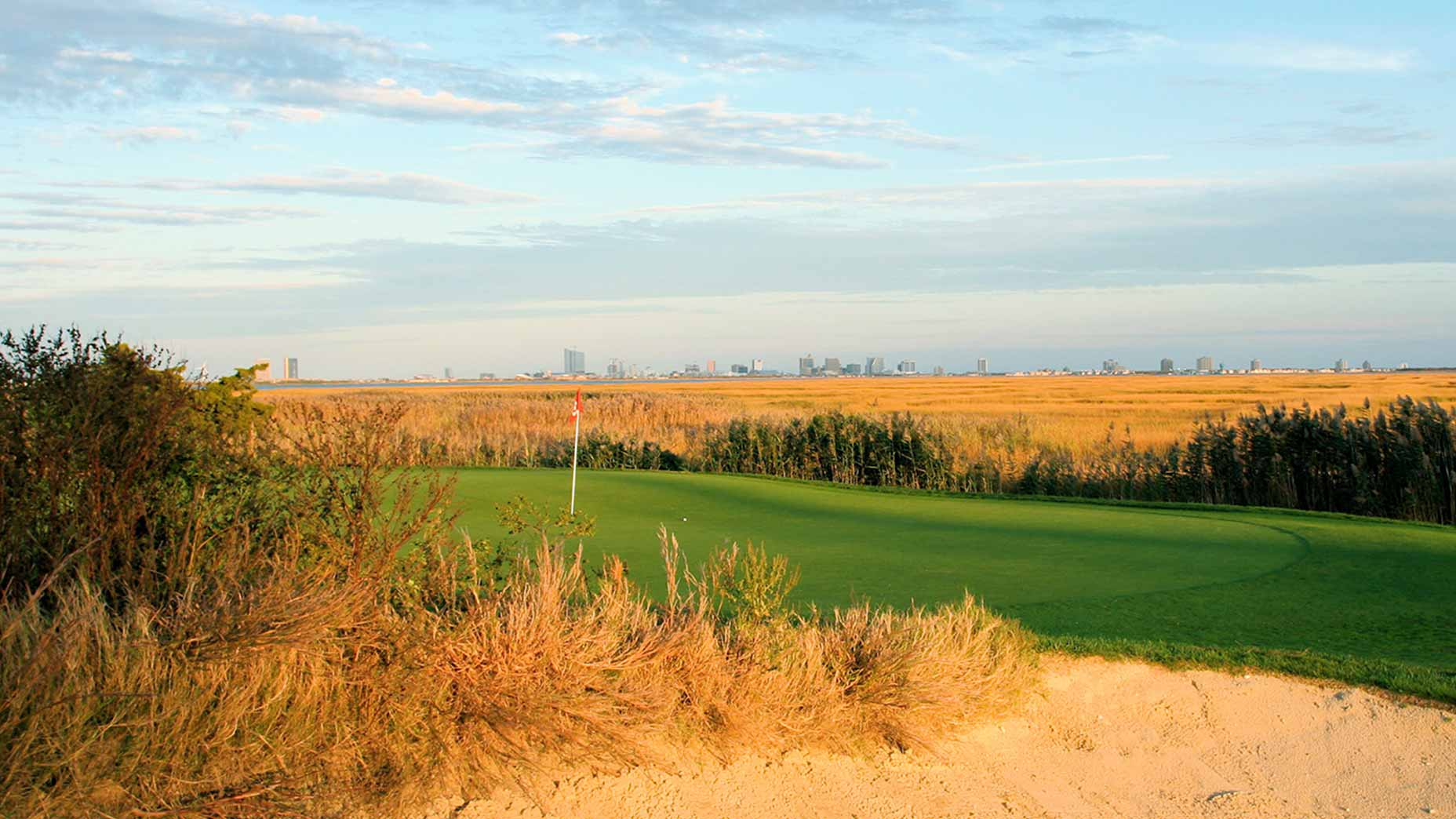 atlantic city golf club