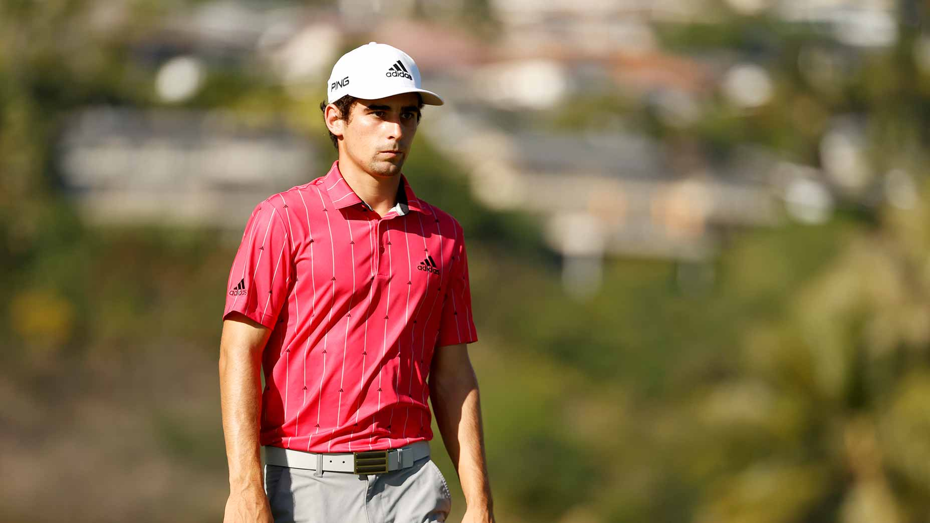 joaquin niemann walks sony open